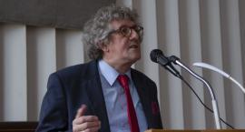 Historyk z Uniwersytetu w Białymstoku odznaczony Krzyżem Kawalerskim