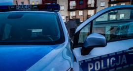 Kobieta w obronie mężczyzny zaatakowała policjantów na służbie