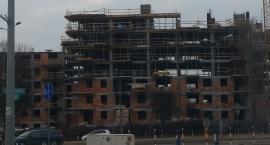 Październik był miesiącem, w którym Polacy częściej pytali o kredyty mieszkaniowe