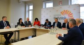 Białystok i ościenne gminy wspólnie kupiły prąd. Żeby było taniej