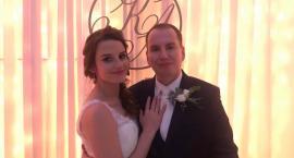 Adam Andruszkiewicz zmienił stan cywilny na: żonaty