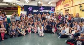 Wcześniaki urodzone w białostockim szpitalu i ich rodzice spotkali się po raz piąty