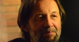 Dziś spotkanie z Krzysztofem Czyżewskim w ramach klubu Ex Libris