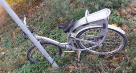 Można pomóc znaleźć lub odzyskać skradziony rower. Służy do tego aplikacja