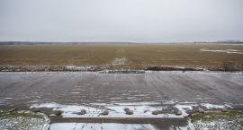Lotnisko na Krywlanach albo wybudujemy za pieniądze białostoczan, albo nie będzie lotniska żadnego