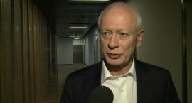 Ustawa o odpisie podatkowym na związki wyznaniowe w styczniu w Sejmie