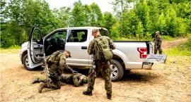 Terytorialsi ćwiczyli intensywnie w USA. Właśnie wrócili do kraju