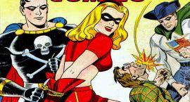 Zarabiaj na komiksach