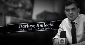 Dziennikarz TVN zginął razem z żoną i synkiem