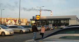 Tak uruchamiano turbozespół. Czarny dym z Elektrociepłowni nie był groźny