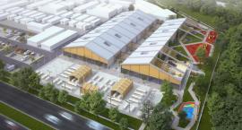 W przyszłym roku na Targowisku Miejskim miały być nowe hale targowe. Czy będą?