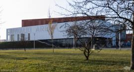 Suwałki mają Suwałki Arena, czyli halę widowiskowo-sportową