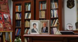 Biblioteka uniwersytecka miejscem uroczystości 100. rocznicy urodzin Ryszarda Kaczorowskiego