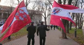 W pochówku powstańców styczniowych wzięła udział delegacja z Supraśla