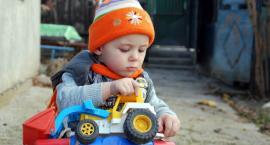 Nawet półtora miliona polskich dzieci może mieszkać w chorych domach