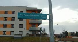 Ulica Łupaszki zostaje. Uchwała o zmianie nazwy była podjęta z rażącym naruszeniem prawa