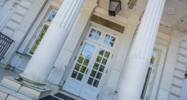 Czy sprzedaży pałacu Lubomirskich trzeba się przyjrzeć uważniej?
