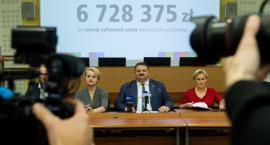 Cyfrowe usługi w województwie podlaskim będą rozwijane