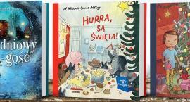 Przed nami grudniowe wieczory, idealne na czytanie książek dla dzieci