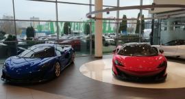 Samochody z najwyższej półki sprzedają się w Białymstoku? Dealer zadowolony z wyników