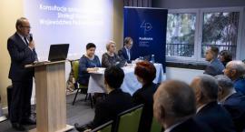 Augustowianie wzięli udział w konsultacjach na temat strategii województwa