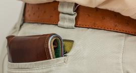 Pilnuj portfela i dokumentów w zakupowym szaleństwie