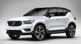 Najmniejszy SUV Volvo: bezpieczny, komfortowy, nagradzany