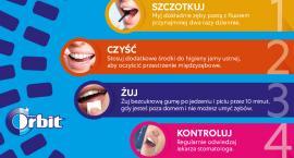 Guma do żucia szkodzi zębom? Czy nie szkodzi?