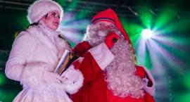 Dzieci się doczekały. Święty Mikołaj znów odwiedził Białystok