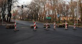 Ruch na ulicy Wojska Polskiego w Łomży ma zostać przywrócony do niedzieli