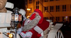 Mikołaj pobudza do czynienia dobra. [ZDJĘCIA]