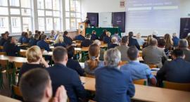 Gorąca dyskusja w Hajnówce podczas konsultacji nad strategią województwa