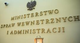 Minister MSWiA będzie miał czterech zastępców
