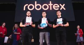 Robotycy z Politechniki Białostockiej najlepsi w SumoMasters