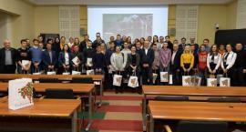 Rozstrzygnięty został wojewódzki konkurs wiedzy o pszczelarstwie