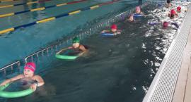 Ponad 250 dzieci z gminy Łapy uczyło się pływać