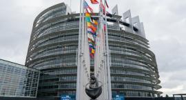 Na kilkudniowej sesji PE podejmowano wiele tematów