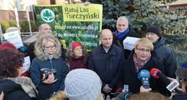 Las Turczyński ma zostać. Aktywiści piszą listy do premiera i ministra