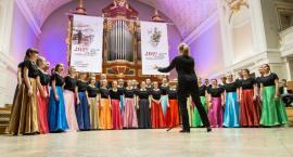 Żeński chór z Białegostoku nagrodzony na Grand Prix Polskiej Chóralistyki