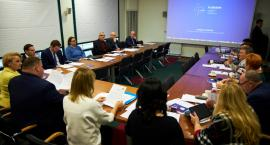 Podlaska Rada Działalności Pożytku Publicznego spotkała się ostatni raz w tym roku
