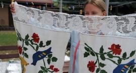 Będzie można zobaczyć kultowe ręczniki z gminy Orla