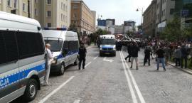Prawie 9 tys. osób podpisało petycję w sprawie ustawowego zakazu marszy LGBT w Polsce
