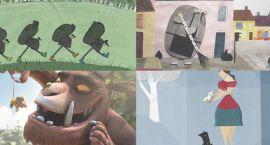Edukacja filmowa - Dzieciaki na horyzoncie