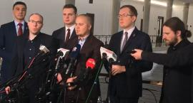 W Sejmie powstał Zespół Parlamentarny do Spraw Wolności Słowa