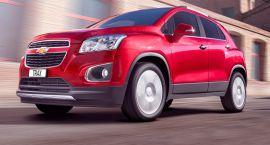 Chevrolet zniknie z polskich dróg