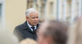 Niewielkie zmartwienie. Kaczyński: protesty to wynik niezadowolenia z efektu wyborów
