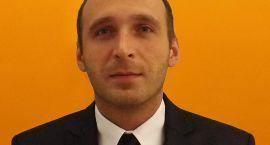 Poseł Adam Rybakowicz dwójką na sejmowej liście
