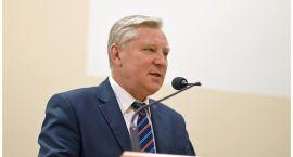Senator Jan Dobrzyński nie złamał żadnego prawa