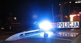 Policyjna interwencja zapobiegła tragedii. Do samobójstwa nie doszło