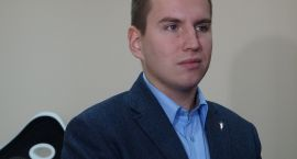 Adam Andruszkiewicz: Nie mam się czego wstydzić